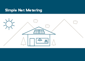 How to Apply For Net Metering