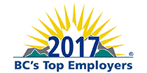B.C.'s Top Employers 2017