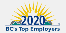 BC's top employers 2020