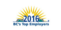 B.C.'s Top Employers 2015