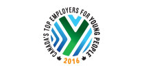 Canada's Top Employers for Young People 2015