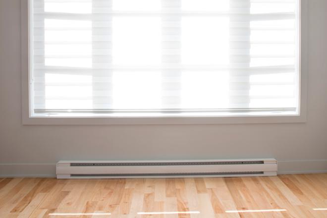 Base Board Heating