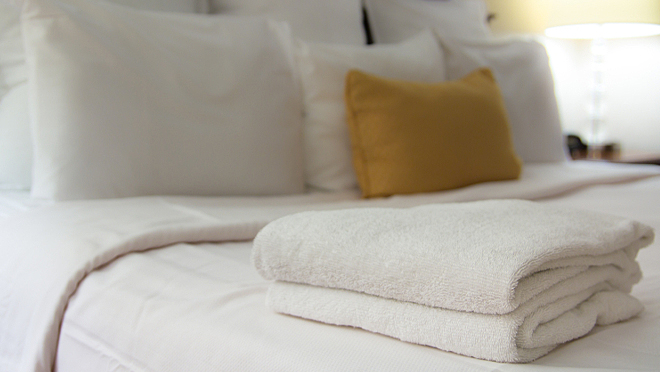 How To Keep Bed Sheets Smelling Fresh