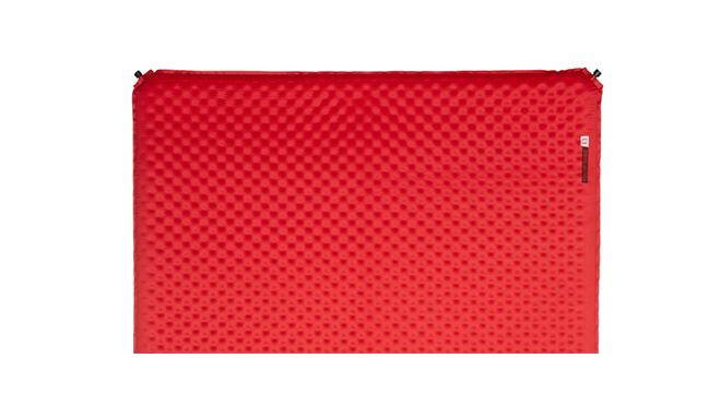 Image of a MEC Reactor 6.5 double sleeping pad