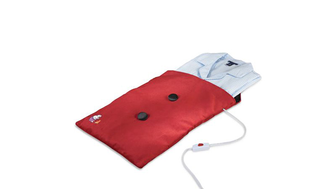 Image of a pyjama warmer