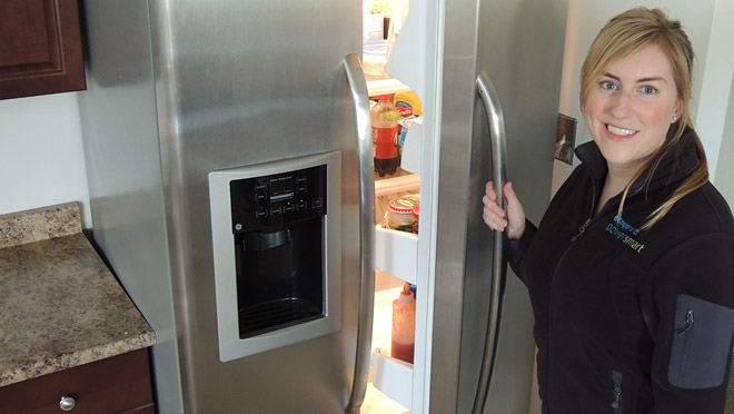 Tips to keep your refrigerator running smoothly