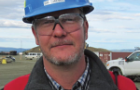 Image of Dave Jaeger, Gibraltar Mine
