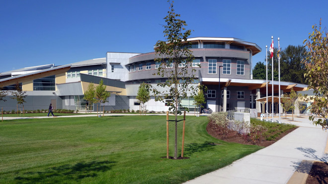 Image of Abbotsford Secondary School