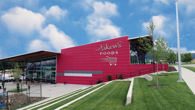 Image of Askew's Foods, Salmon Arm