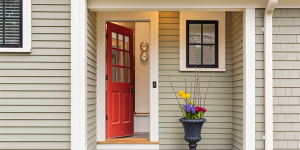 Windows and doors - Rebates up to $3,000