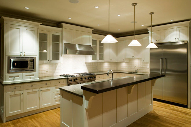 Some bright ideas how to choose a light fixture for Bright kitchen light fixtures
