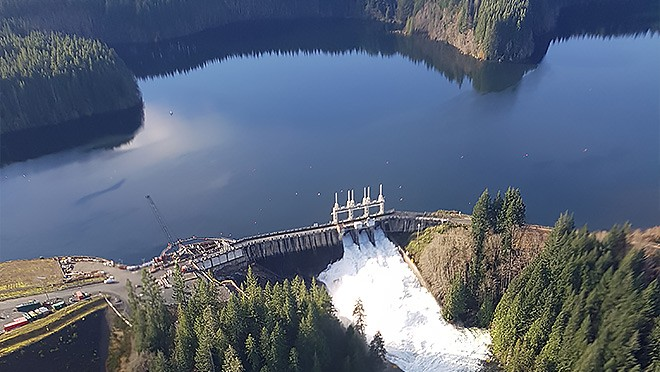 Bc Hydro Vancouver Island Outages