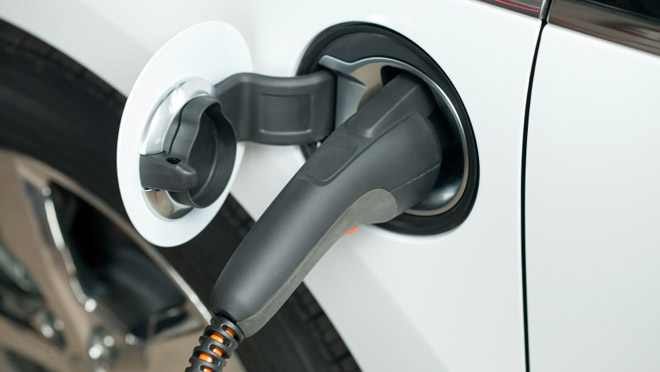 Electircal vehicle charging