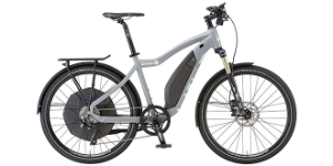 Ohm electric bicycle
