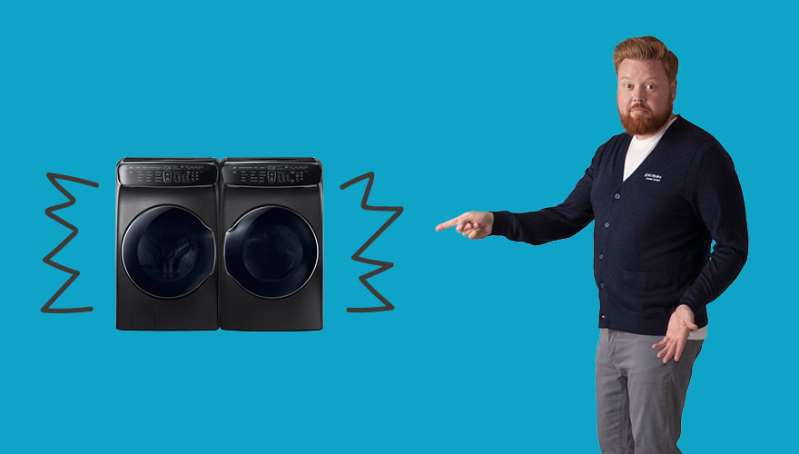Boost your power smarts, enter to win cool prizes each week and a Samsung ENERGY STAR laundry pair