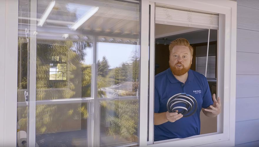 Draftproof? Dave's got some reminders to help you get your home ready for fall weather