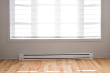 Our best baseboard heating tips are back, with a few updates