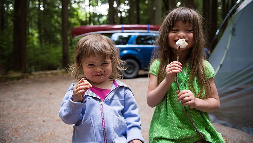10 tips for camping during COVID-19 and beyond