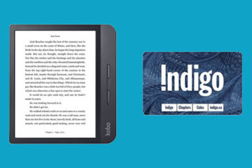 Weekly contest update: Win a Kobo e-reader