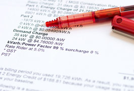 Power factor: are you managing this cost?