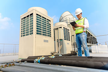 Getting your HVAC system ready for cooler weather