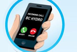 Reminder: phone scam targets businesses