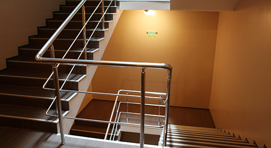 Bi-level lighting in stairwells among 70 new LED lighting options eligible for incentives