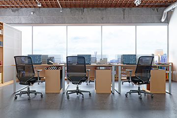 10 easy power-saving tips for offices