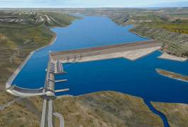 Site C: a low-cost, reliable alternative