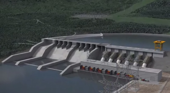 Site C to provide 100 years of affordable, clean power