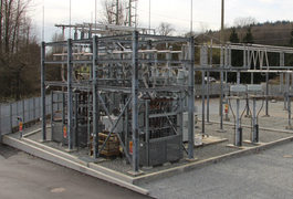 $20 million upgrade to Coquitlam substation complete