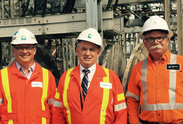 One of B.C.'s largest substations undergoing critical upgrades