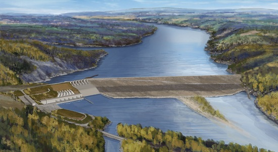 Site C agreement paves the way for stability on project construction