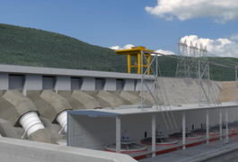 Site C dam will contribute to B.C.'s economic growth: new report