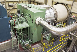 Catalyst Paper saving $5 million/year, producing green power