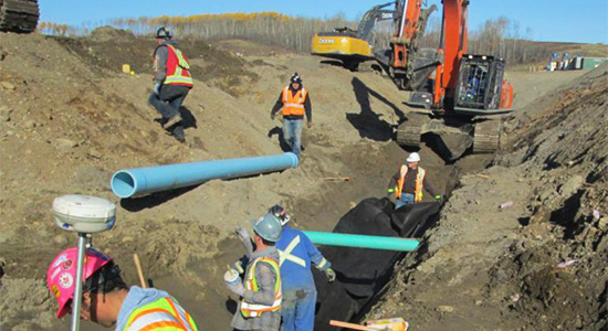 Site C job fairs and business networking sessions to take place in Peace region