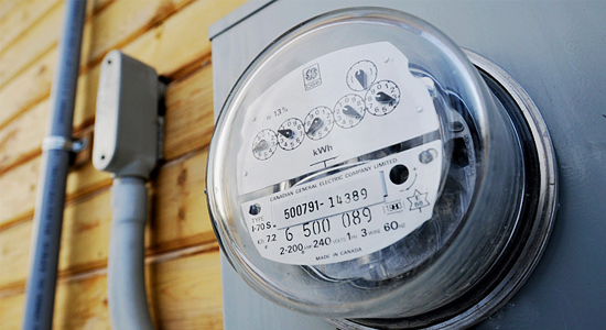 Letter from Greg Reimer: smart meters stopping electricity theft, saving money