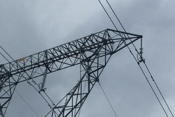 Vandal cuts power to mine for 22 hours