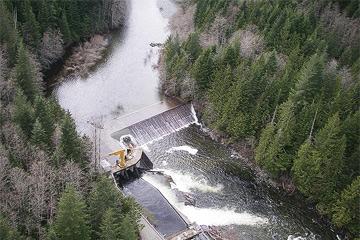 Fish the big winners in Salmon River plan