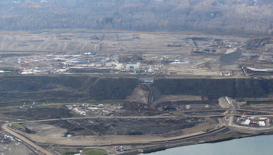 We respond to the New York Times about Site C