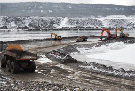 Over 5,000 attend Site C job fairs