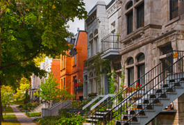 Montreal, Vancouver top greenest homes survey