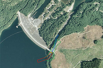 Tunnel or channel? Decision at Strathcona