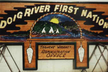 Doig River reaches agreements on Site C