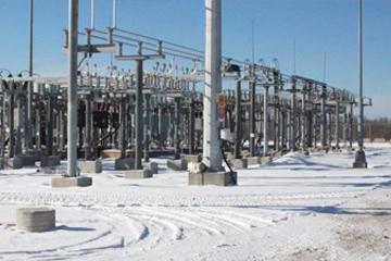 Substation upgraded at Fort St. John