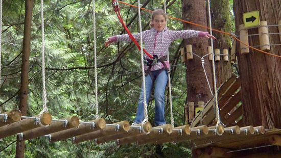 Wildplay Parks Get Your Spirit For Adventure Off The Ground