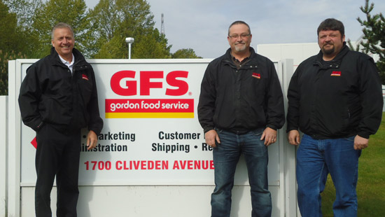 "Gordon Food Services: ""Eye-opening"" energy savings"