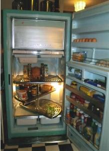 Frigidaire Home Appliances